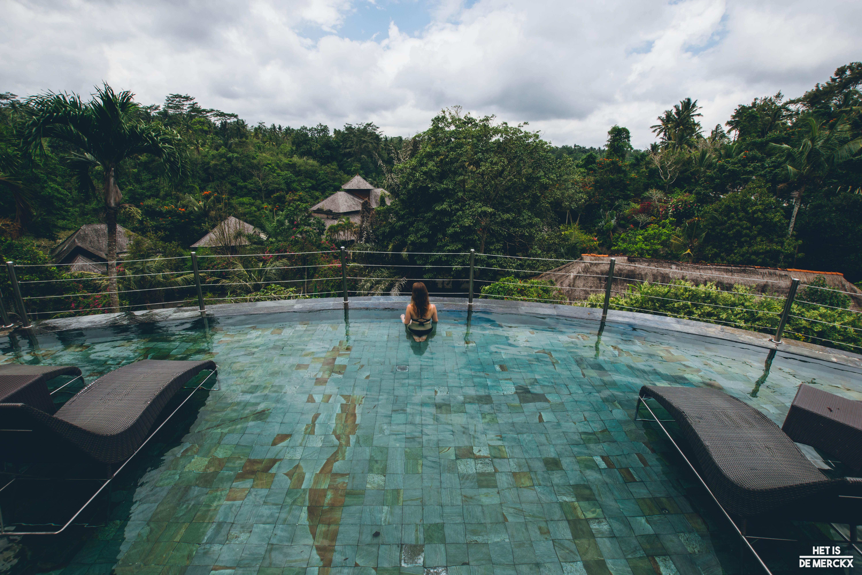The Payogan Villa resort