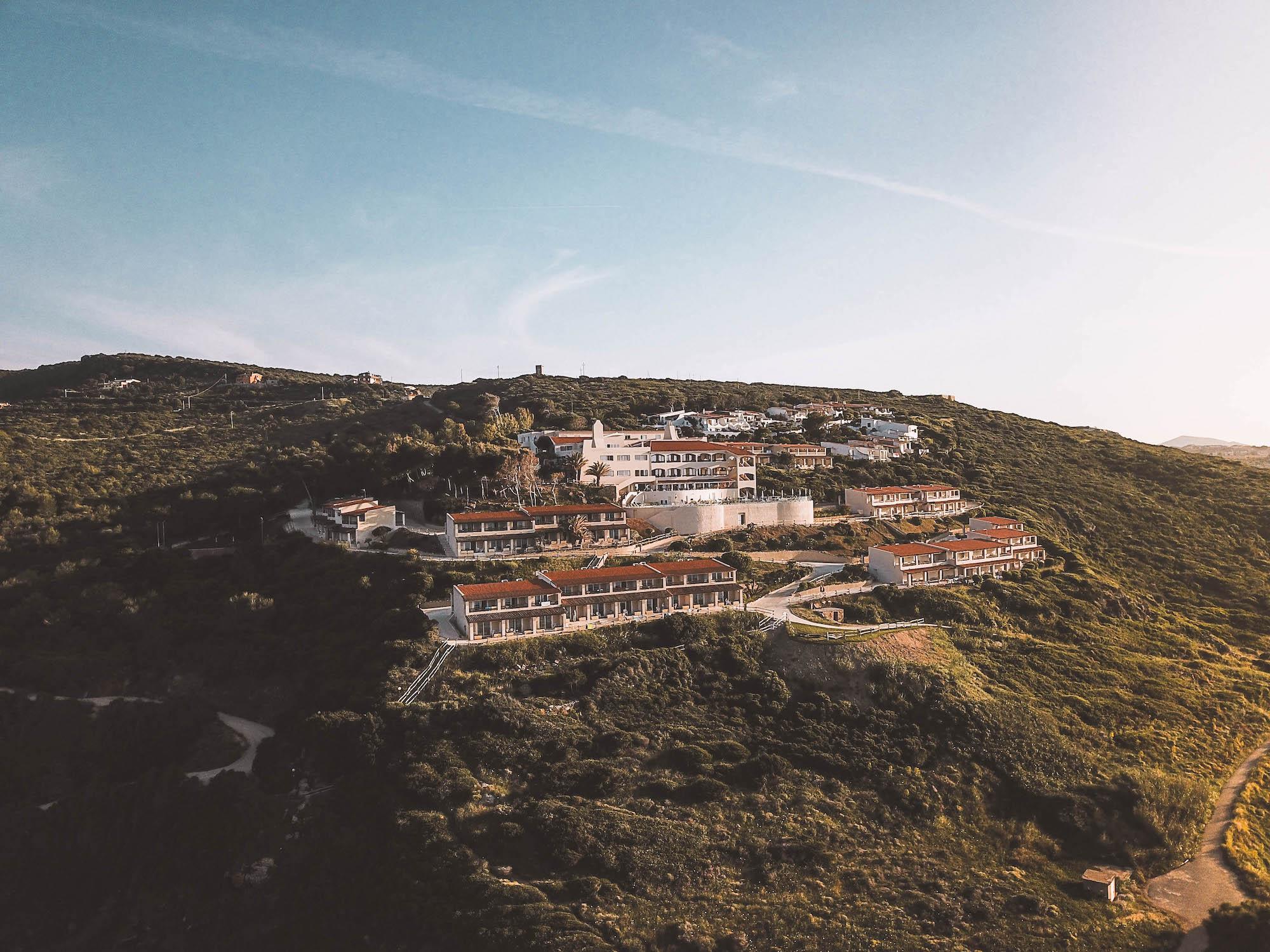 Sardinië Castelsardo