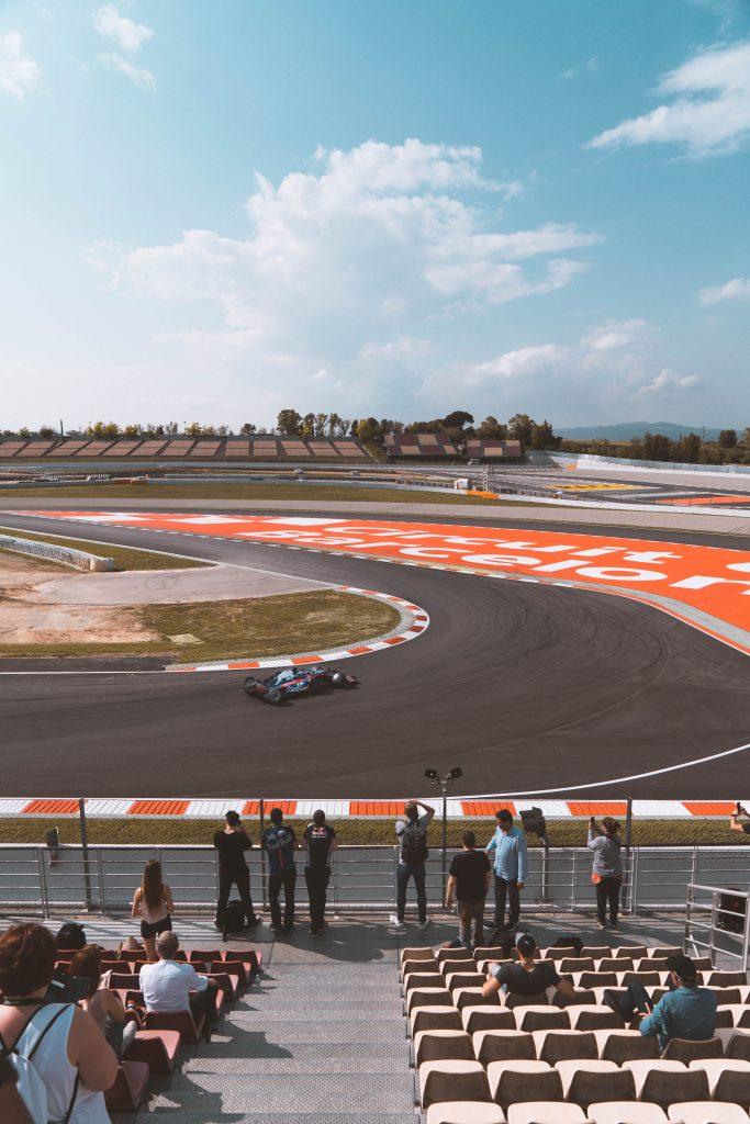 racing catalunya