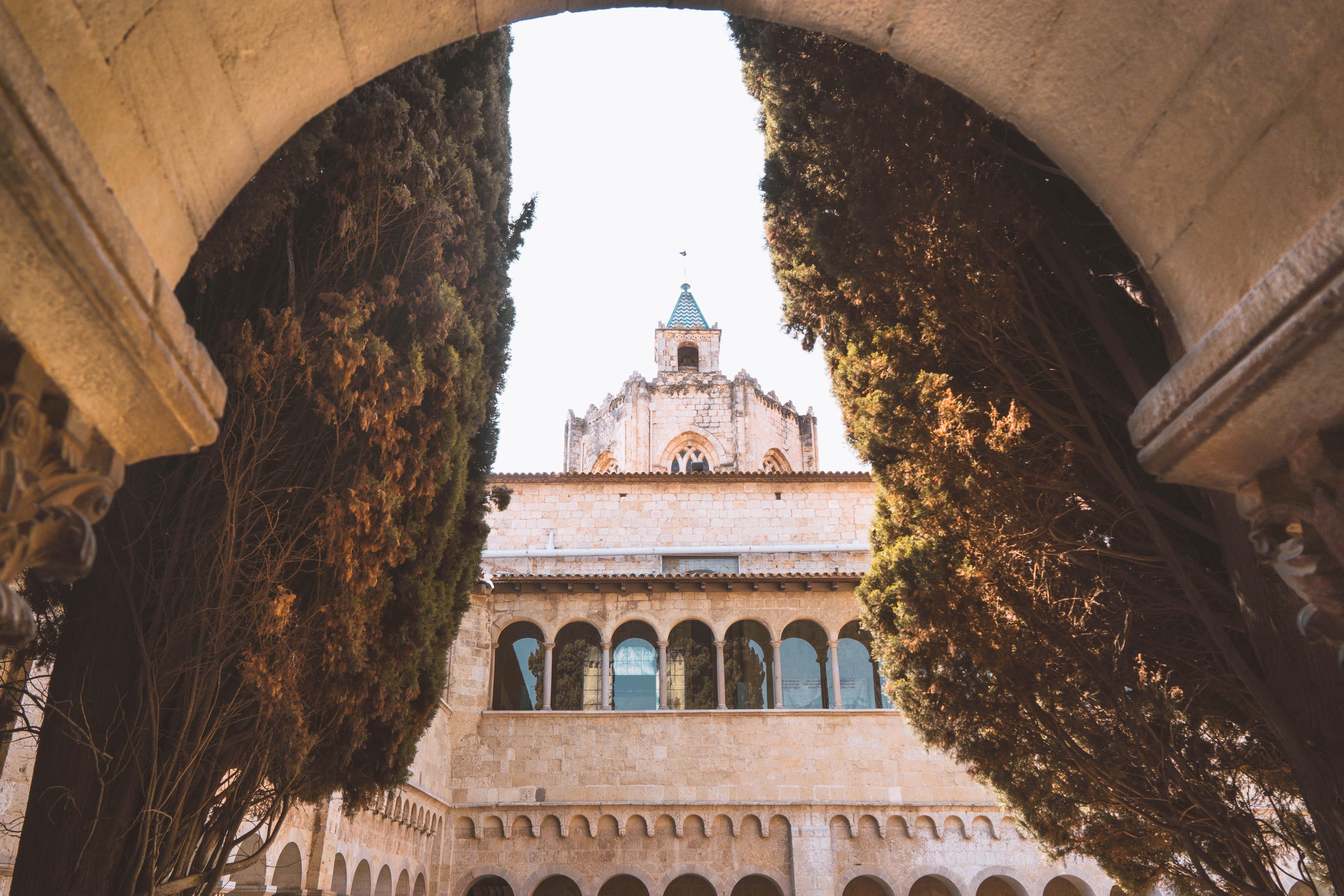 klooster medieval art