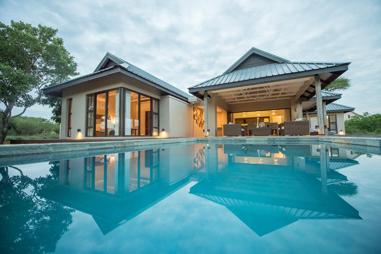 Lowveld Escapa villa