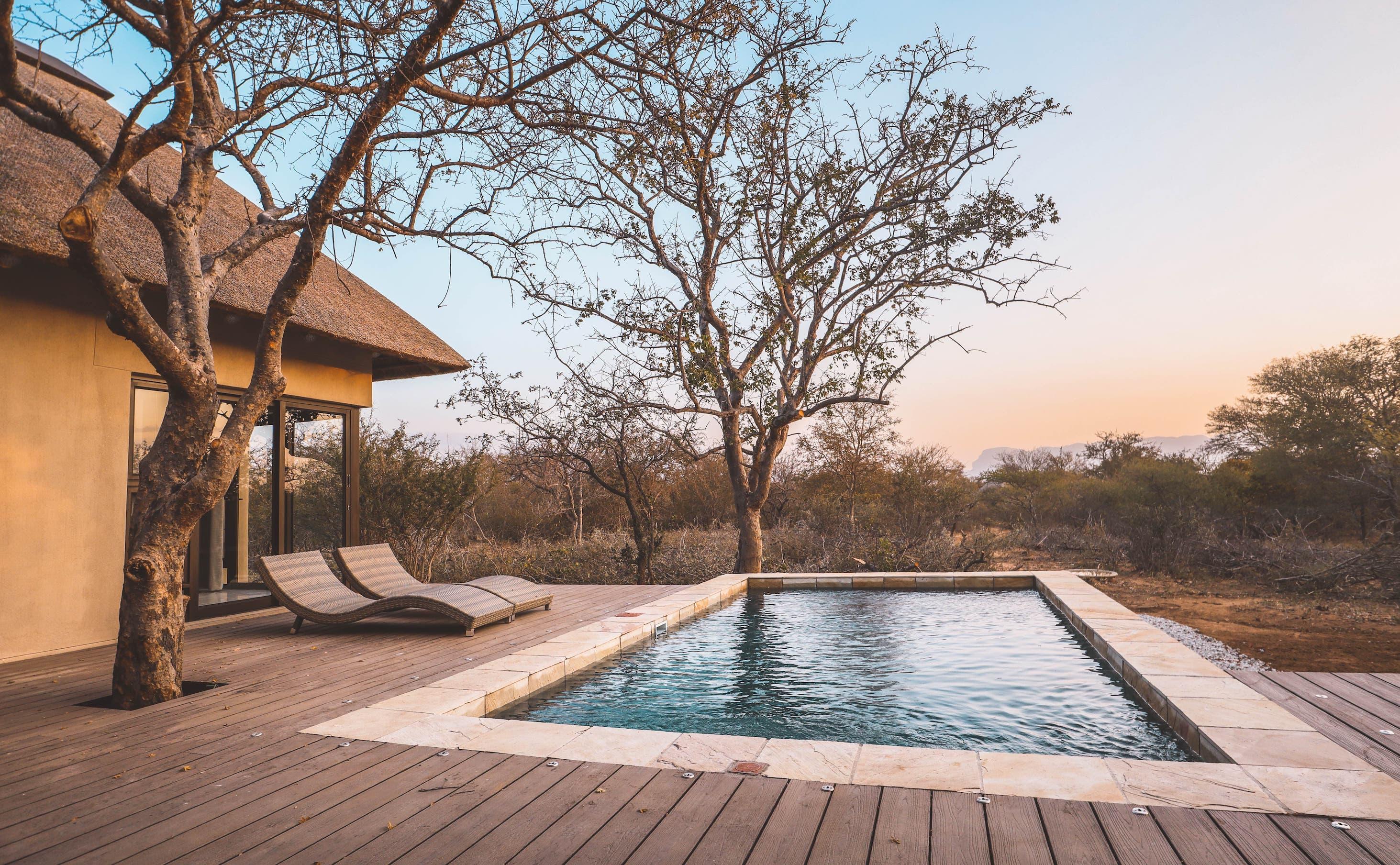 Lowveld Escape vakantiehuizen