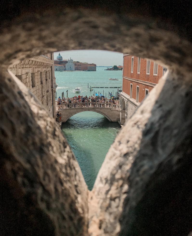 Venetië gids