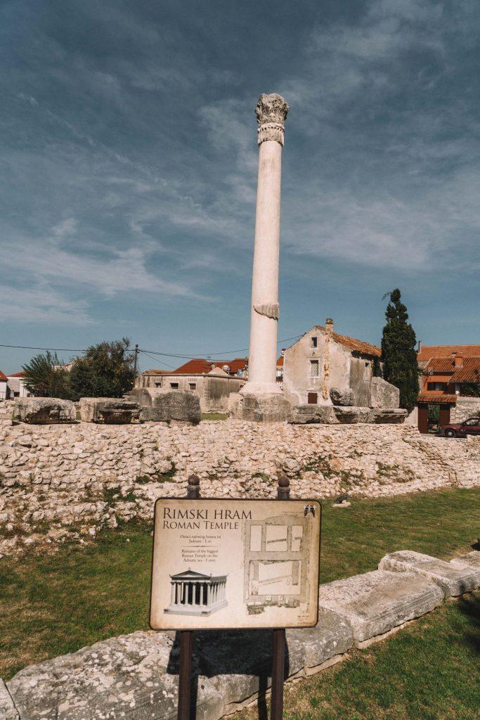 Zadar regio