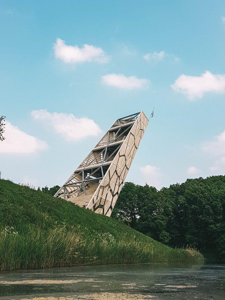 toren van pompejus