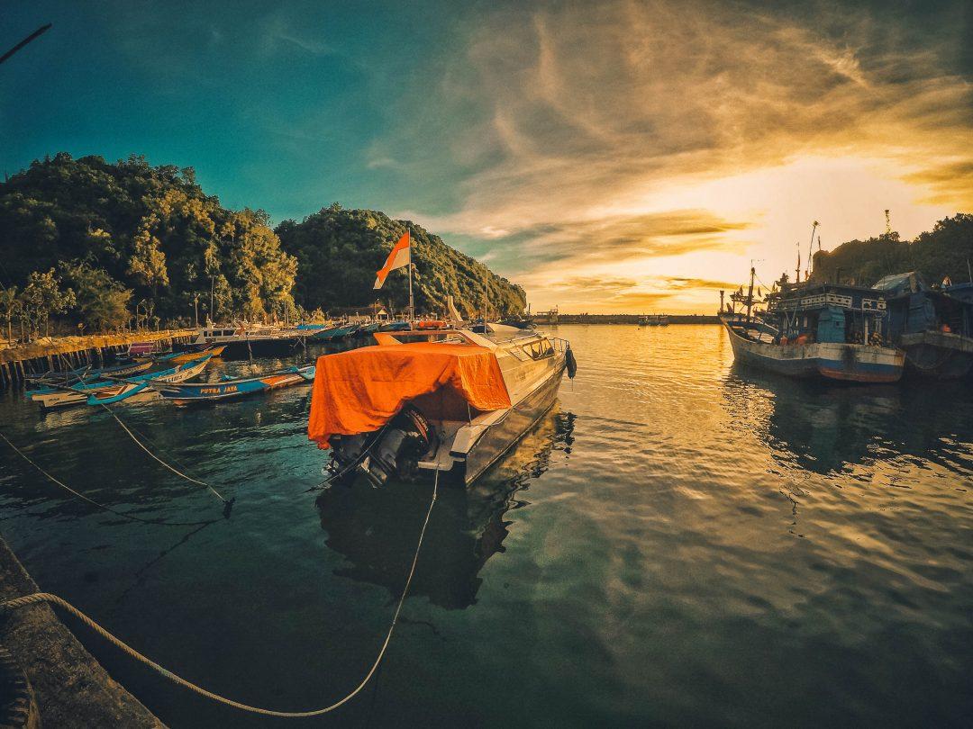 bali nusa fast boat