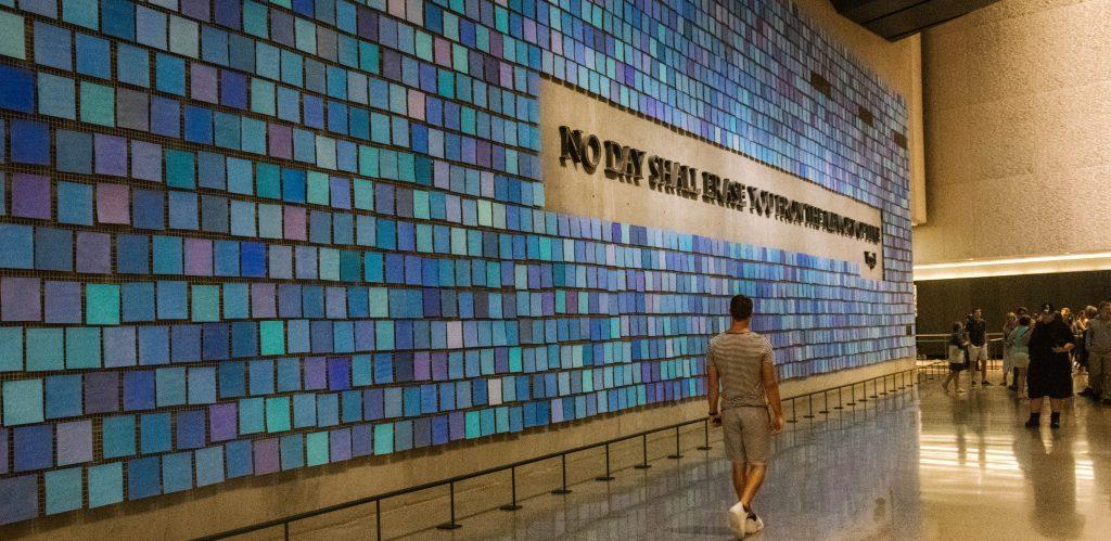 New York 911 Museum