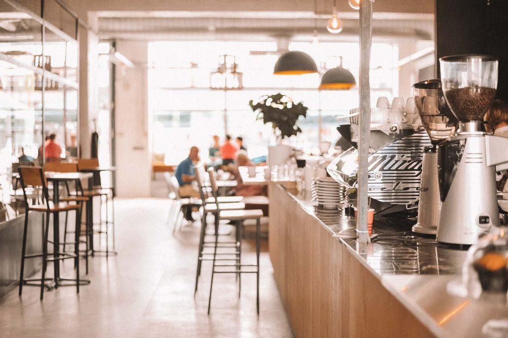 Eindhoven koffie hotspot