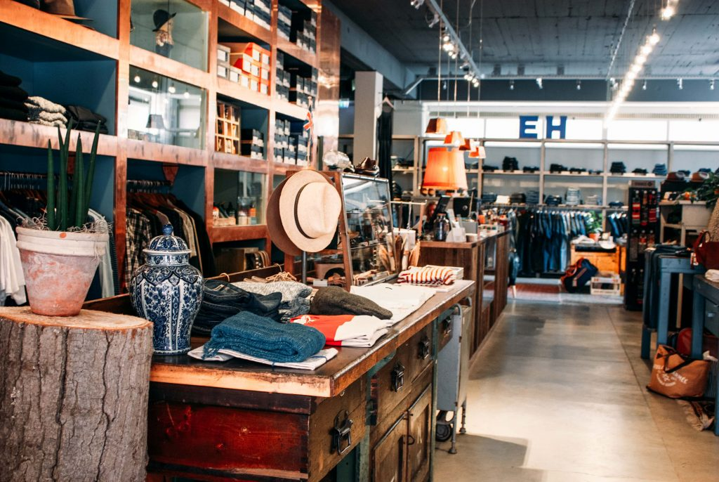 Eindhoven winkel