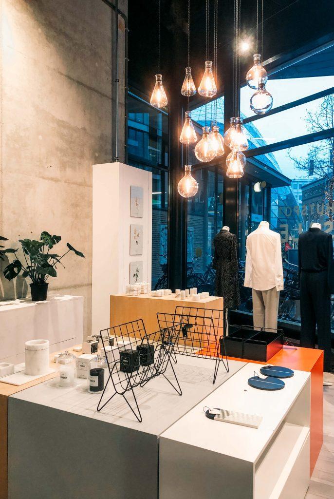 winkels Eindhoven