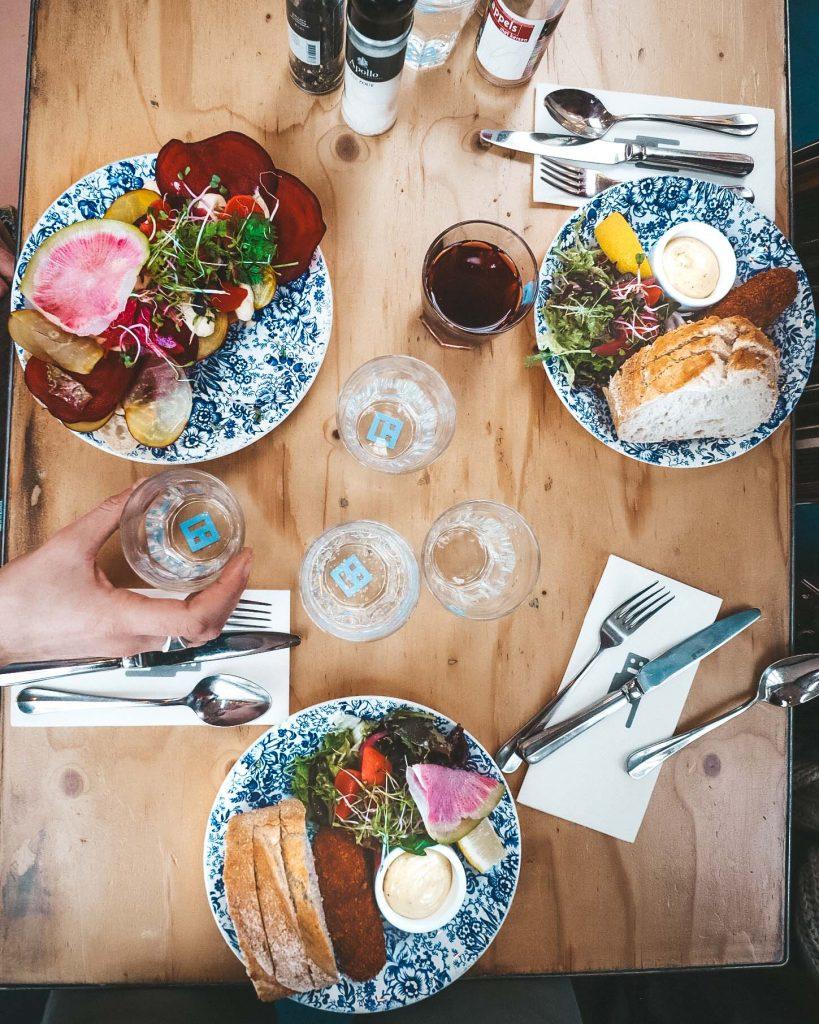 Eindhoven food