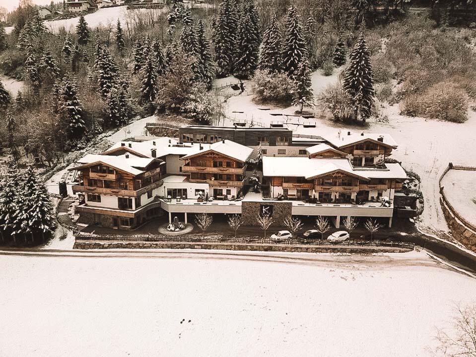 Zillertal hotel