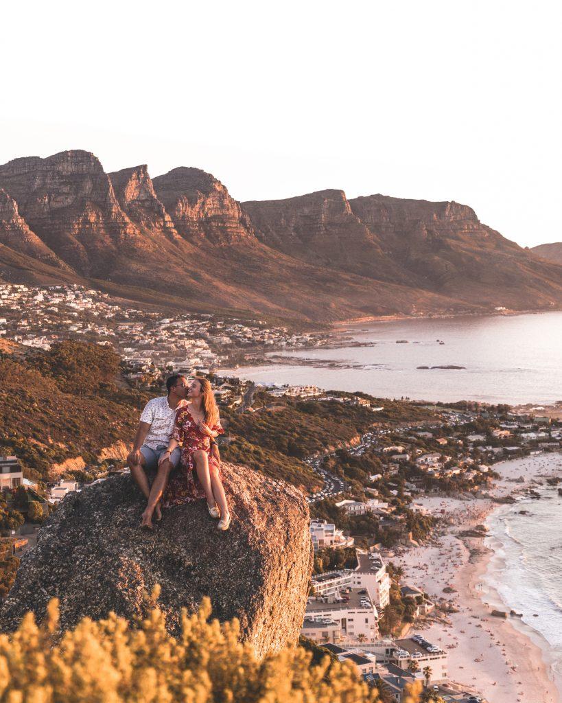 Hidden spots Kaapstad