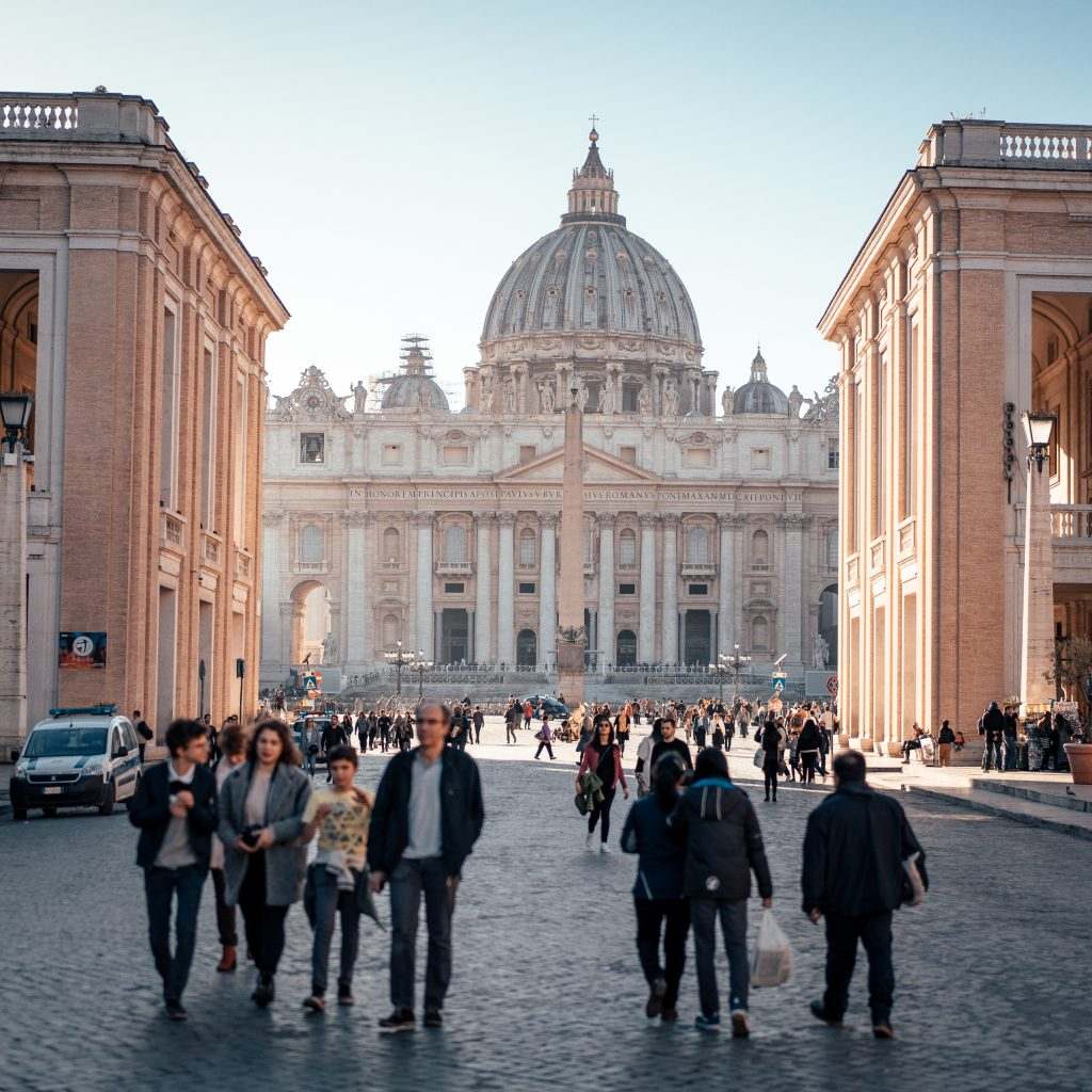 Rome citytrip weetjes