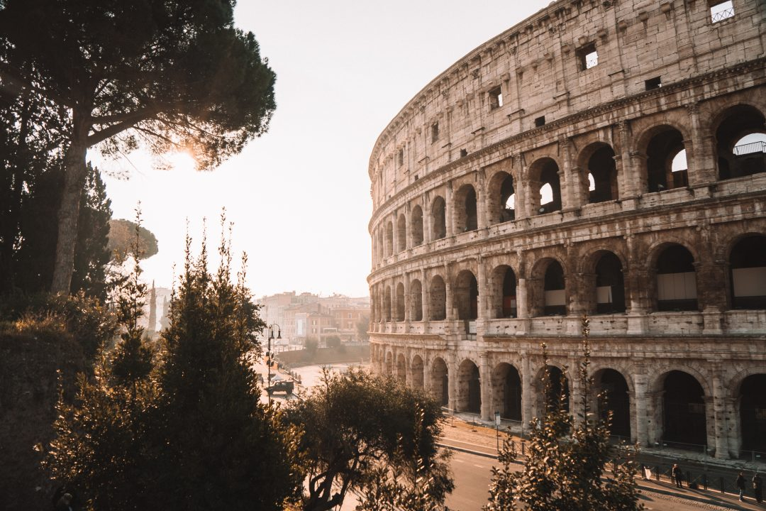 rome gids