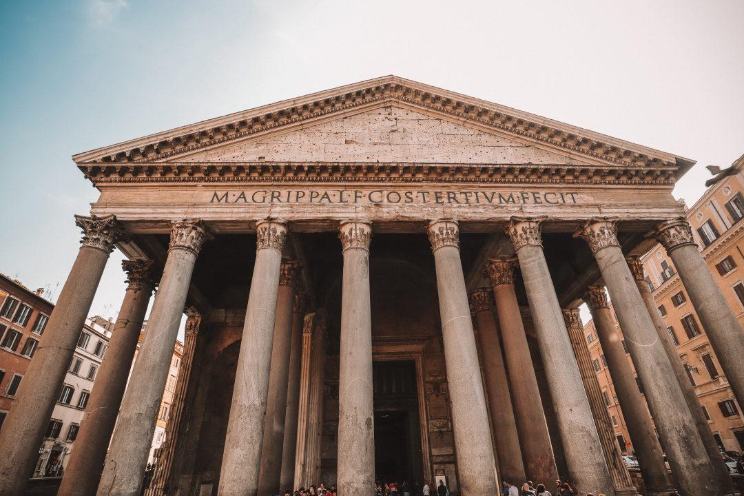 Citytrip Rome weetjes