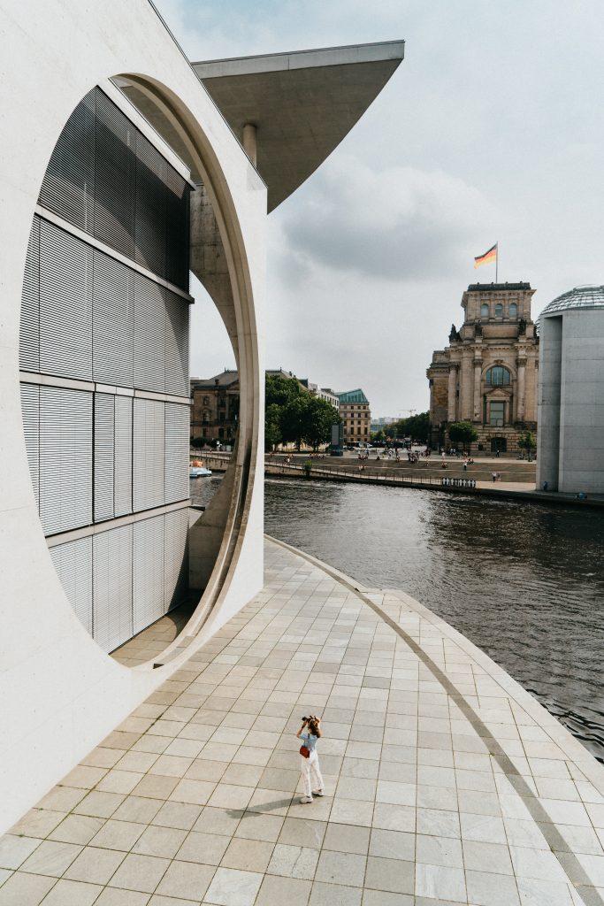 hotspots van Berlijn