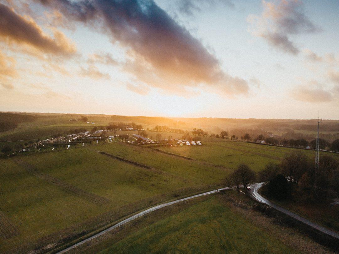 Zuid-Limburg drone