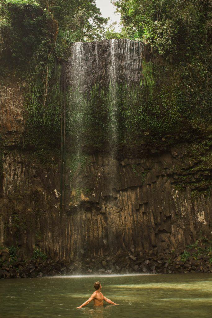 cairns zilla falls