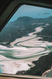 whitsundays plane view1