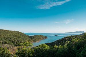 hamilton island hikes
