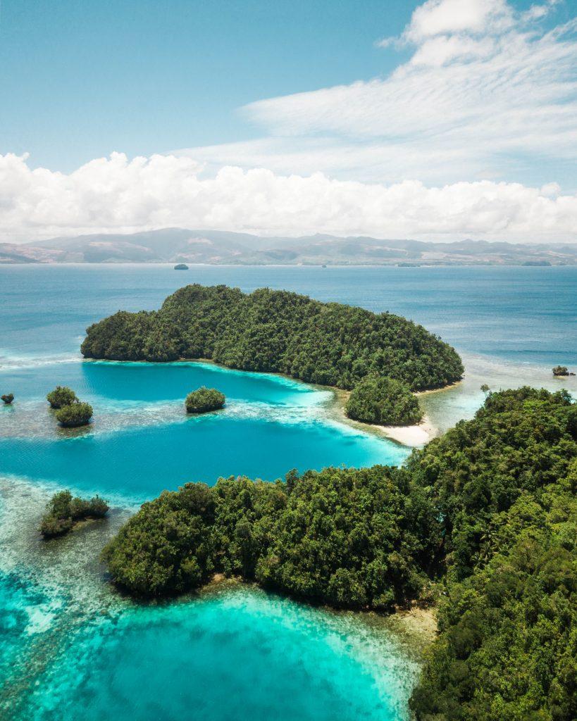 socorro drone islands