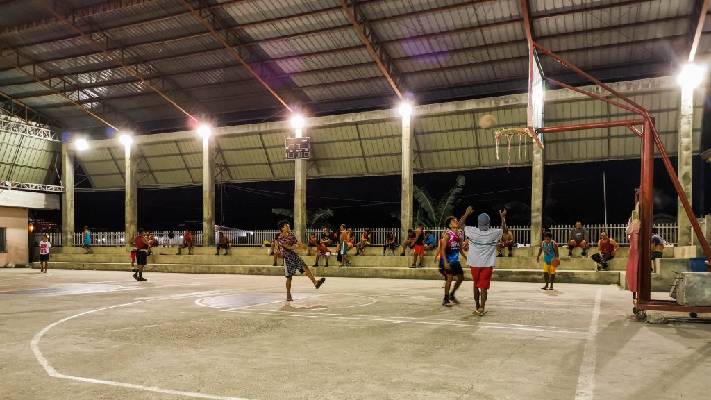 cebu basketbal