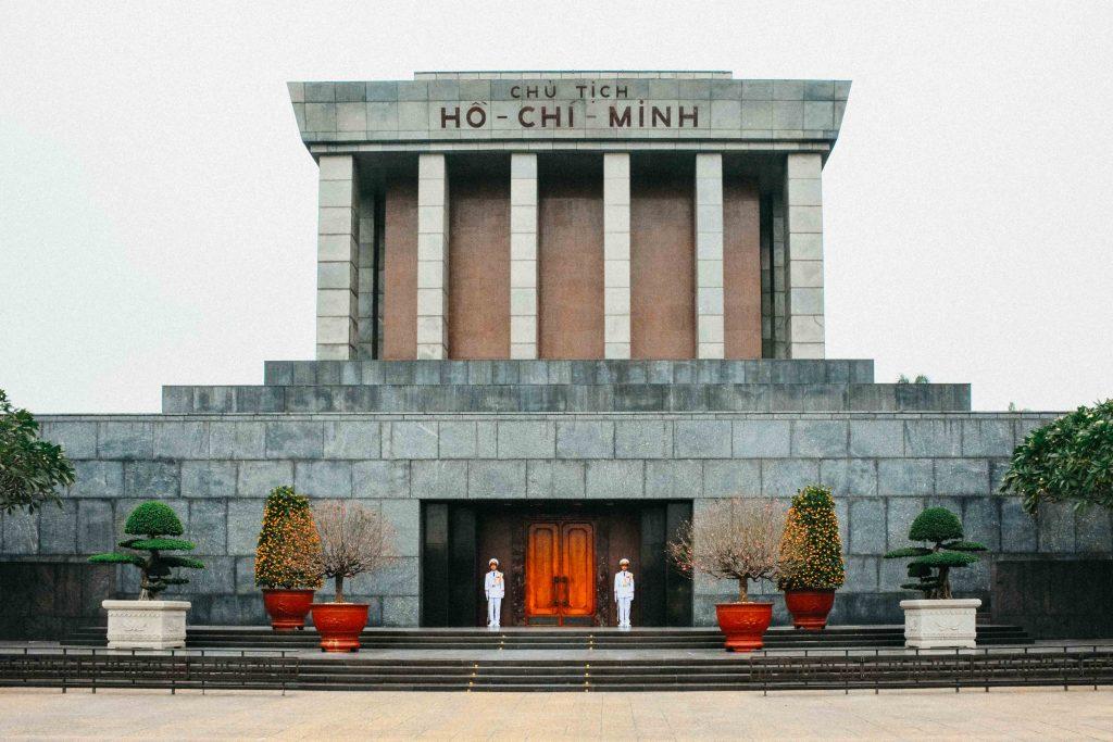 Hanoi bezienswaardigheden
