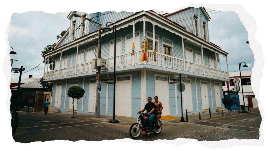 The Dominican Republic, Puerto Plata highlights