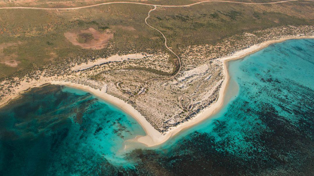 Exmouth Ningaloo Turquoise Bay