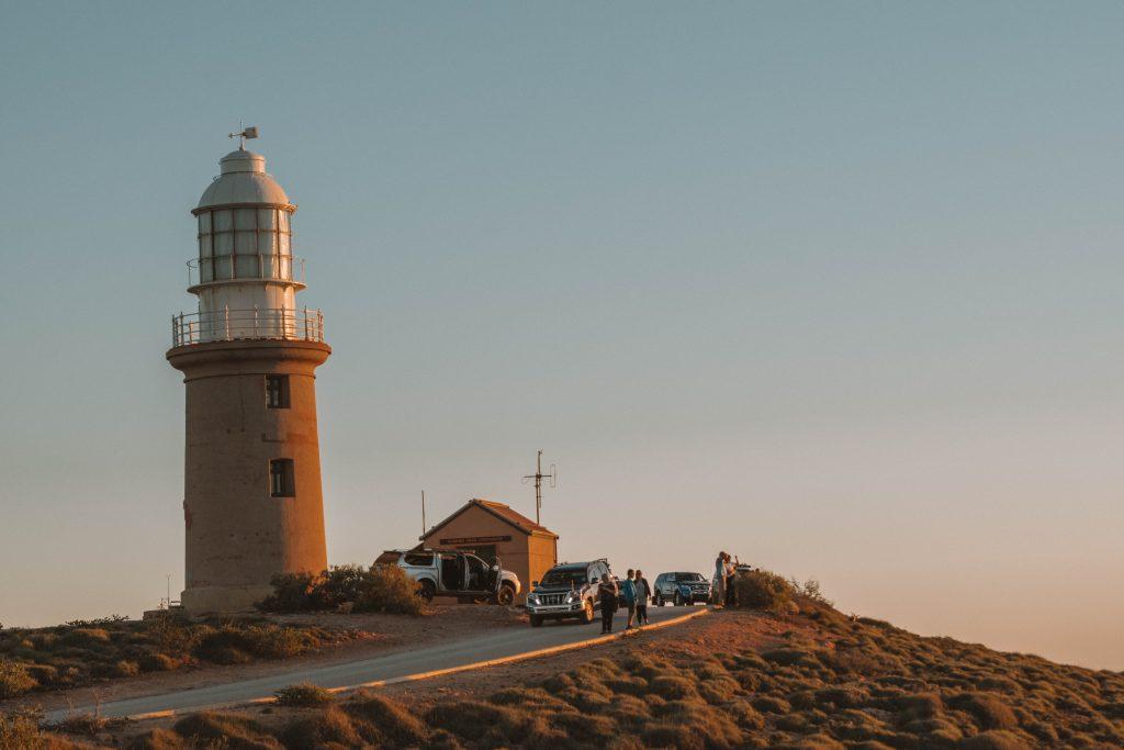 vlaming lighthouse