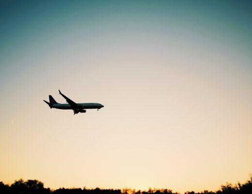 tips vliegtickets