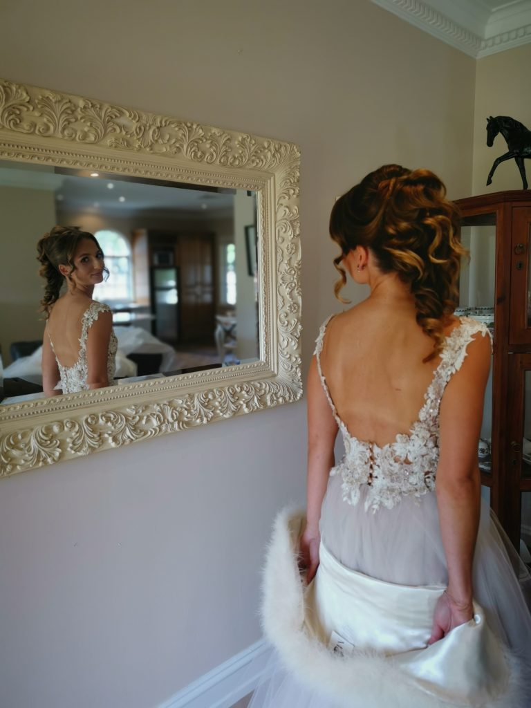 brookleigh estate wedding shoot