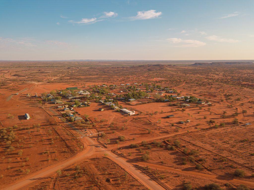 outback cattlestation