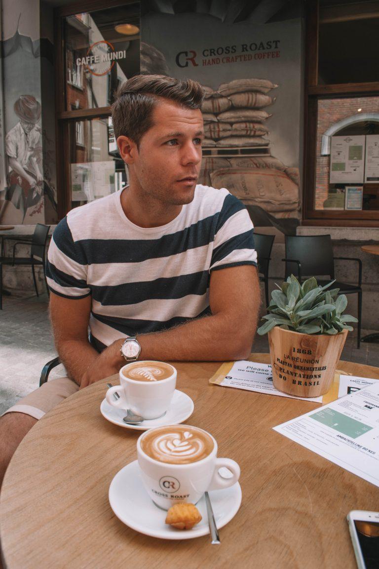 caffe mundi