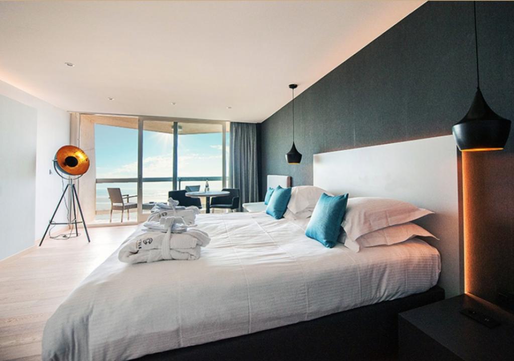 C-Hotels Andromeda Oostende kamer