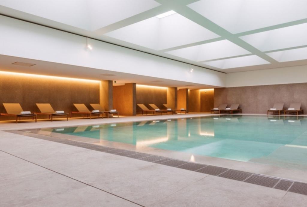 C-Hotels Andromeda Oostende wellness