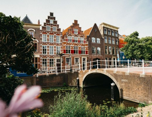 Leiden citytrip