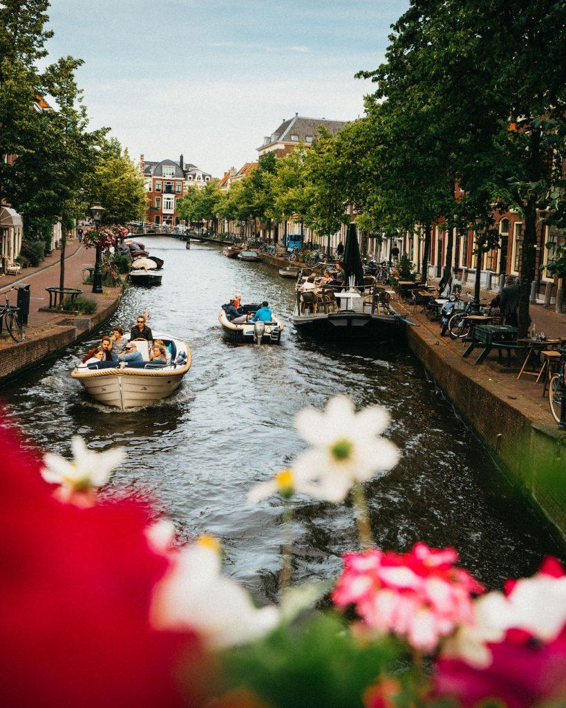 bezienswaardigheden Leiden