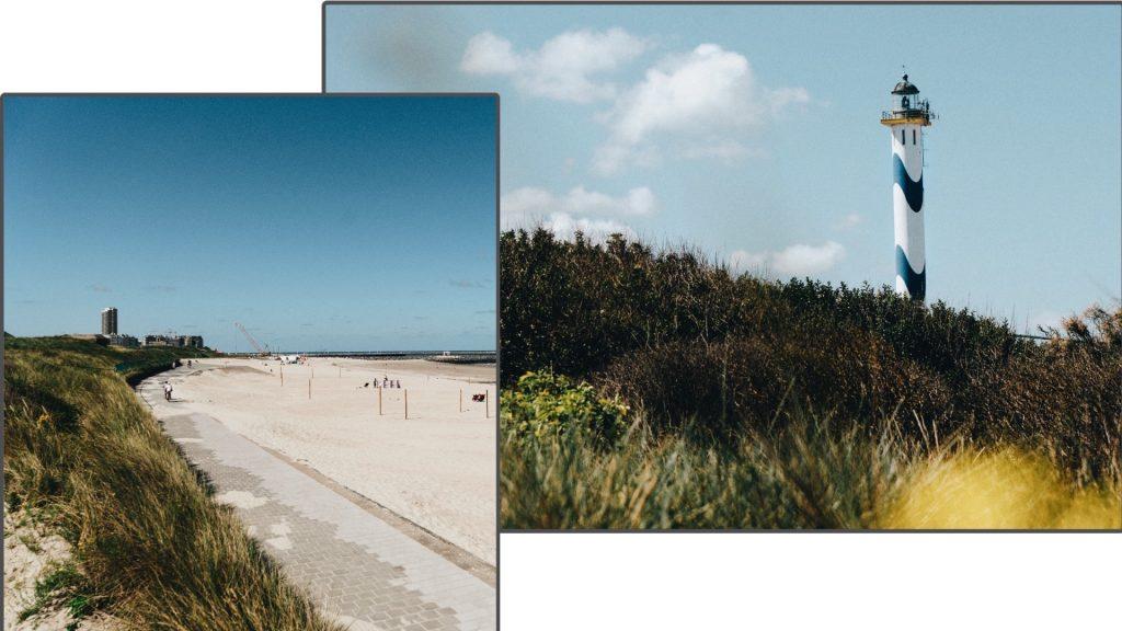 vuurtoren Oostende