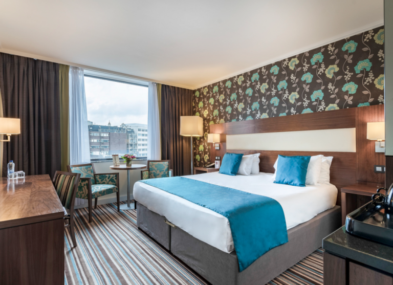 mercure city centre antwerp