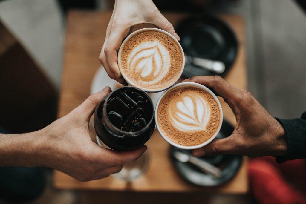 koffie hotspots Oostende