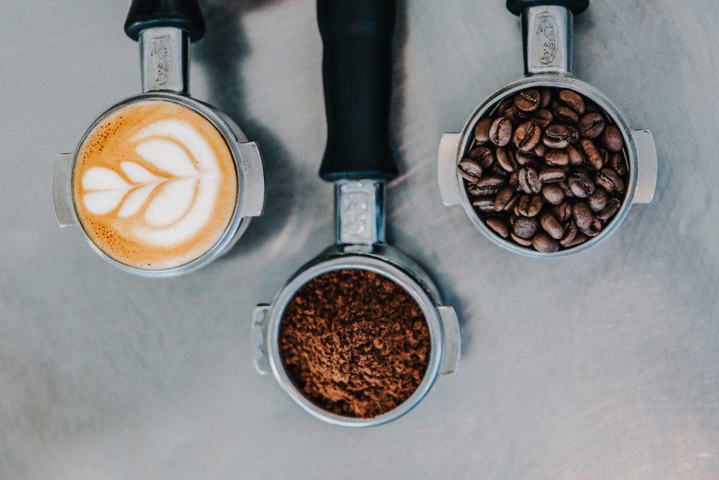 koffie zaken Oostende