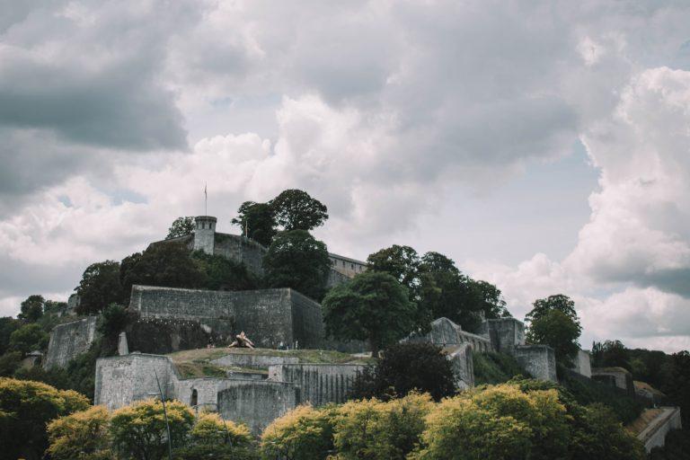 citadel namen