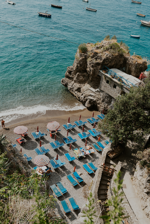 Positano Amalfi