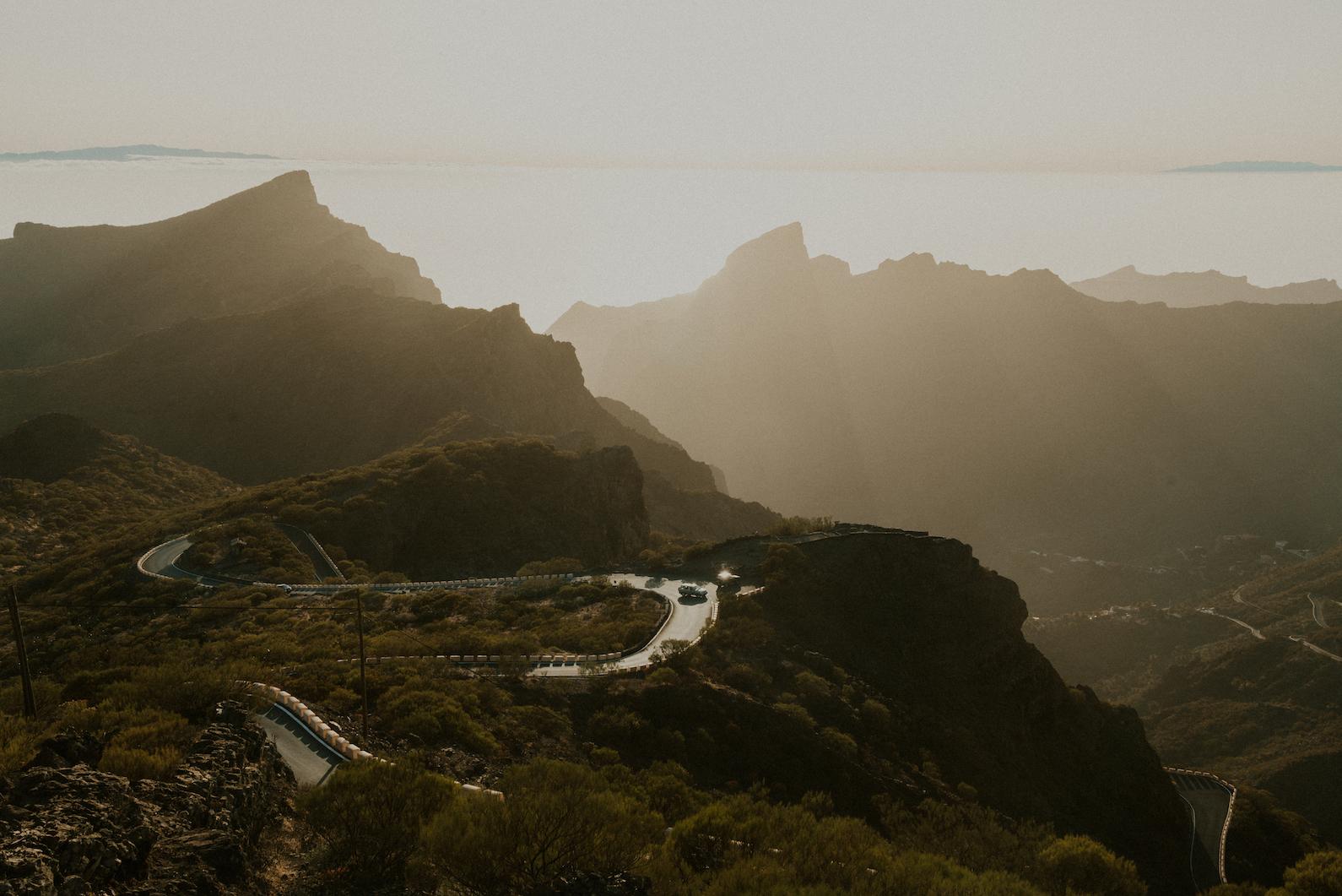 Macca Tenerife