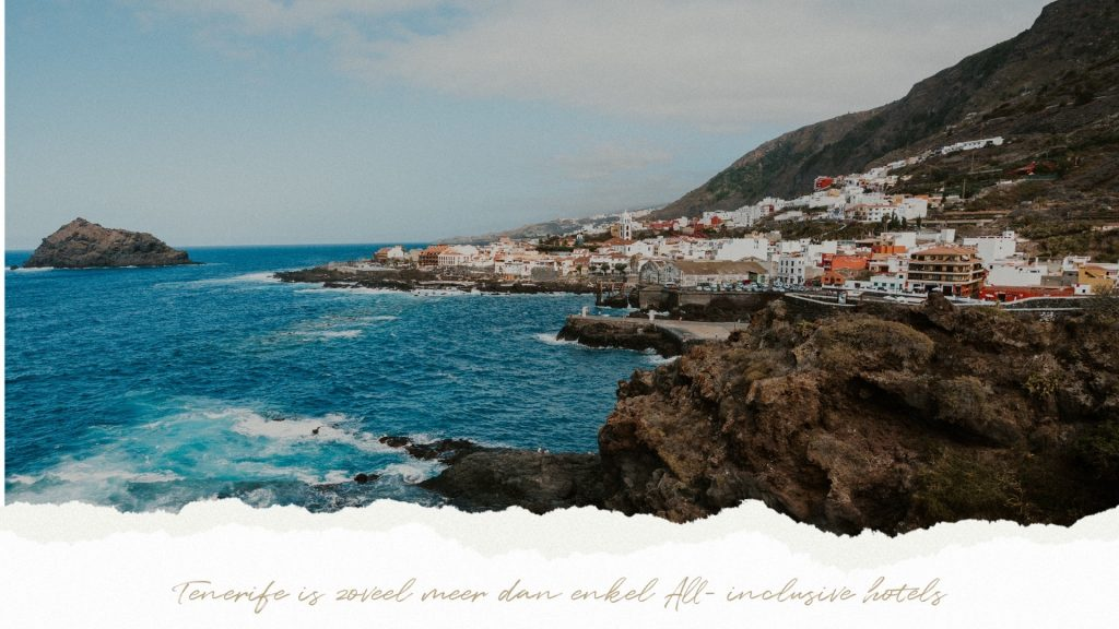 highlights Tenerife