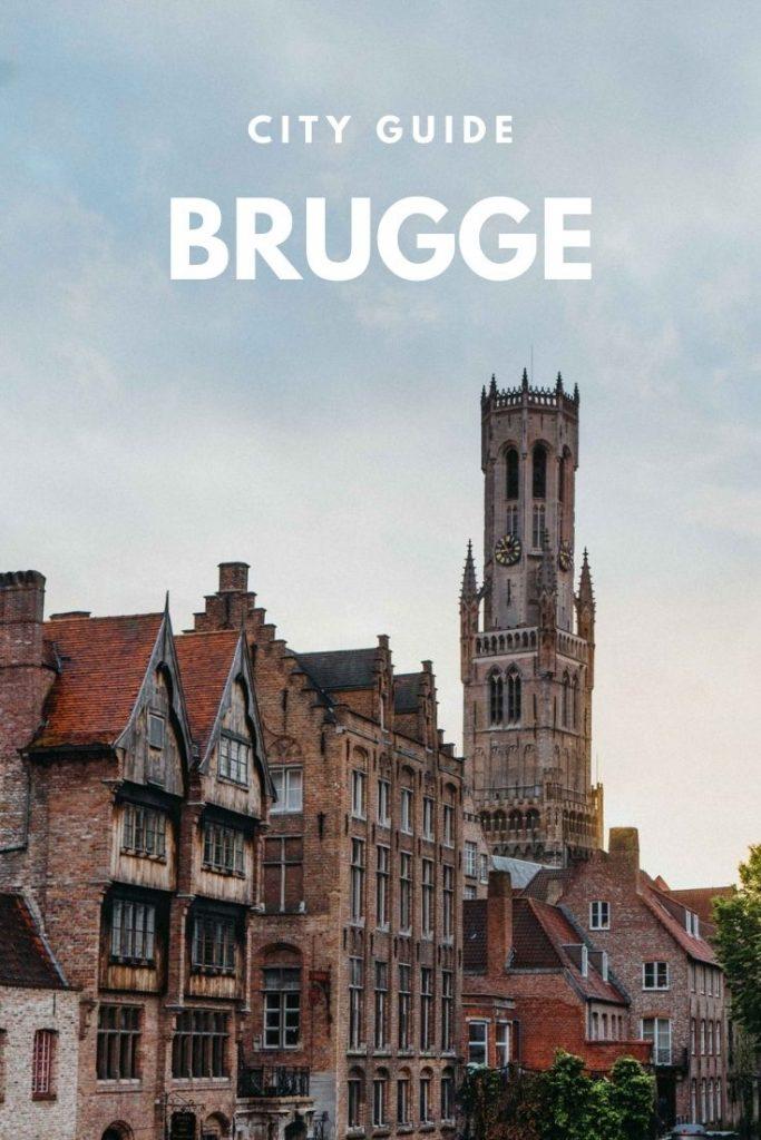 Pinterest Brugge