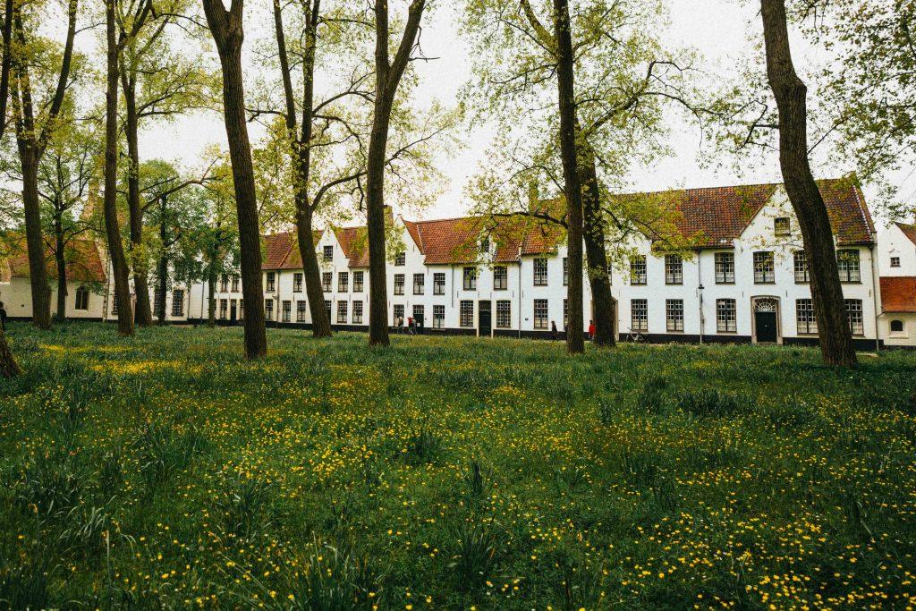 Brugse Begijnhof