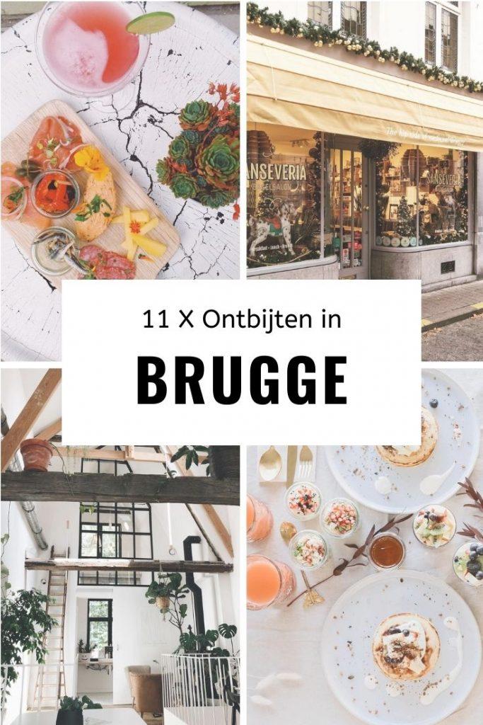 Pinterest ontbijten Brugge